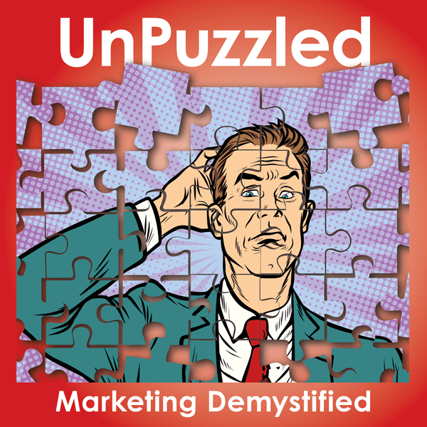 UnPuzzledA digital marketing podcast. Host, Mark Firehammer